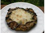 pasticcio carne crosta melanzane sagra golosa. Menuturistico