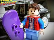 Lego Ritorno Futuro
