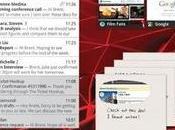 Motorola piani settore tablet