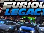 Fast Furious: Legacy finalmente disponibile Android