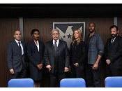 """""""Agents S.H.I.E.L.D. ecco perché riconoscono alcuni nuovi leader"""