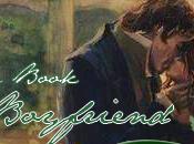 Book Boyfriend #02: Daemon Black