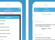 iMatematica iPhone iPad