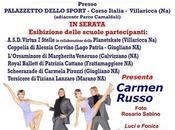 Carmen Russo Enzo Paolo Turchi Villaricca