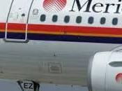 Sicurezza volo: Meridiana applica procedura 2001
