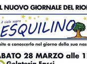 """Sabato marzo 2015 presentazione cielo sopra l'Esquilino"""""""