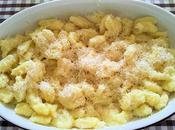 Oggi gnocchi patate hand made!