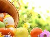 Lavoretti Pasqua:uovo cioccolato farcito