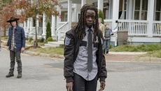 """""""The Walking Dead Danai Gurira anticipa spaventoso finale stagione"""