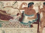 Etruschi: vita morte Tarquinia Toscana