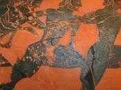Chronicles ricrea manufatti dell'antica Grecia