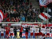 punto sulla Bundesliga austriaca: Salisburgo avanti adagio, l'Altach sogna