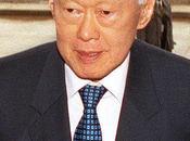 Sulla scomparsa padre-padrone Singapore