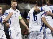 Andorra-Bosnia video highlights