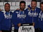boxe dell'Italia Thunder incanta l'Alcatraz