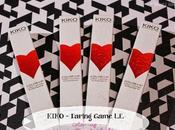 KIKO (L.E. Daring Game) Color Long Lasting Eyeshadow