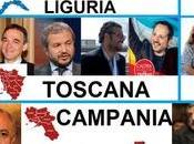 Elezioni Regionali 2015: candidati, liste, sondaggi situazione nella sfida delle Regioni