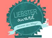 Liebster award thank much!