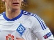 Dalla Russia, l'Inter scelto Vida