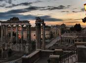 Passeggiare Roma alla ricerca delle nostre origini