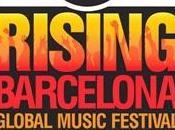 Robbie Williams ritorna Barcellona Festival Hard Rock Rising.