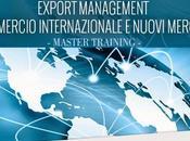 Export Management: Commercio Internazionale Nuovi Mercati, Master Alma Laboris