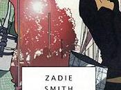 Recensione romanzo Denti bianchi Zadie Smith