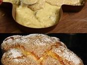 Colomba pasquale, ricetta light dieta Dukan