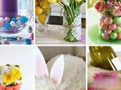 Centrotavola Pasqua