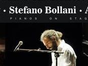 """LUIS BACALOV, STEFANO BOLLANI ALBERTO PIZZO venerdì aprile Genova PIANO GENERATIONS"""", un'inedita """"giostra"""" pianoforti!"""