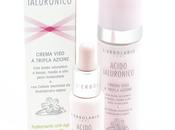 Bathtub's thing n°77: L'Erbolario, Acido Ialuronico Crema viso Fluido tripla azione