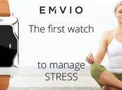Emvio: smartwatch anti-stress