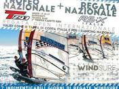 Estate 2015 SPORT -area marina protetta -WINDSURF Luglio -RECOR STORICO FEDERALE