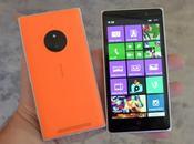 Migliori prezzi Nokia Lumia