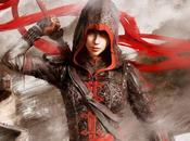 Ubisoft annuncia trilogia Assassin's Creed Chronicles Xbox