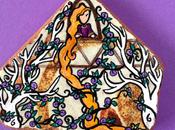 Raperonzolo altri frammenti Rapunzel other fragments