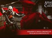 Svelata trilogia Assassin's Creed Chronicles, primo titolo sarà ambientato Cina disponibile aprile