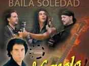 Arriva Baila Soledad