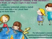 iscrizioni campo estivo Legambiente Mondi Possibili, passi Roma