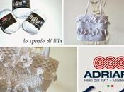"Borsa crochet ""Luminosa"" lavorata VEgAlux Adriafil, tutorial crocheted with free pattern"
