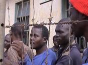 Aumento delle condanne morte Africa