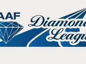 Ufficializzato calendario della IAAF Diamond League 2015