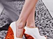 """""""walking skultoshoes"""" scarpe vestono d'arte"""