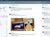 Twitter lancia Curator sfida Storify. Testato l'Isola Famosi