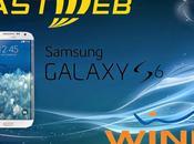 [OFFERTA] Ecco l'offerta abbonamento Fastweb Mobile Wind Samsung Galaxy