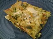 Lasagnetta dell'orto