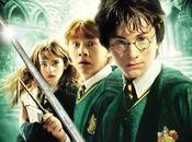 Harry Potter Camera Segreti