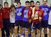 Volley: Pasqua speciale sotto rete targata Volley Parella Torino