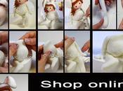 Tutorial: come realizzare coniglietta Pasqua passo