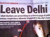 Delhi respira più, nessuno occupa